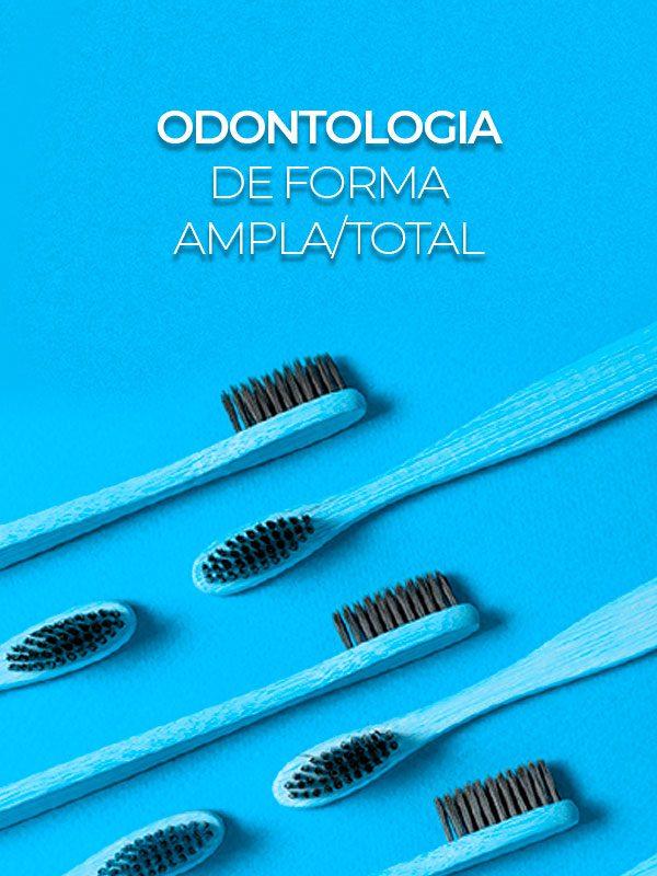 Odontologia de forma ampla/geral | Ápex Odontologia