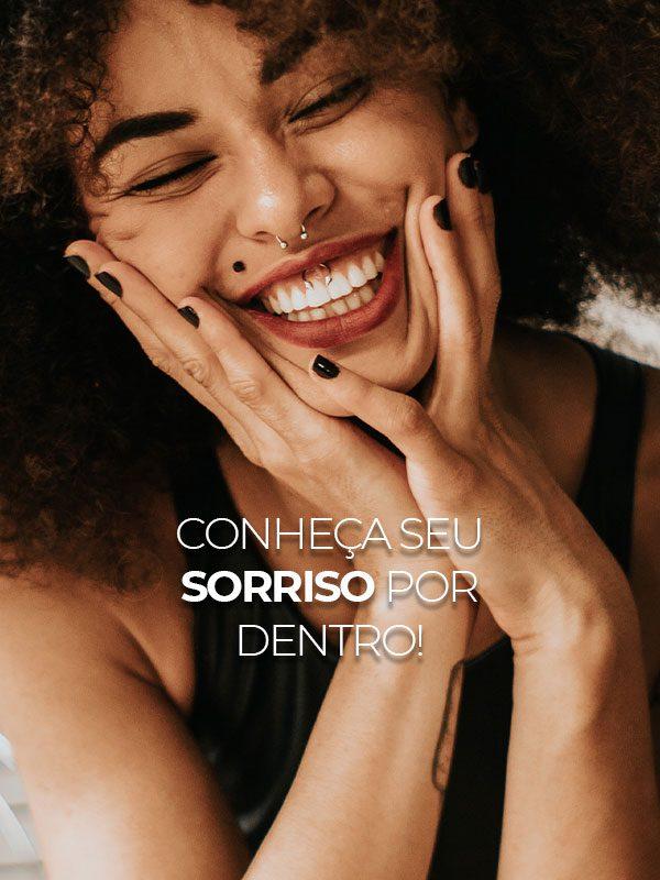 Conheça seu sorriso por dentro | Ápex Odontologia